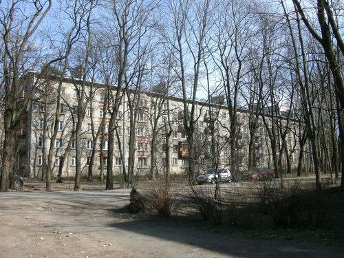 ул. Рашетова 7