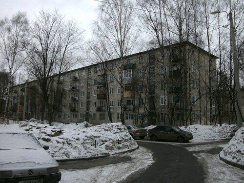 Полюстровский пр. 23
