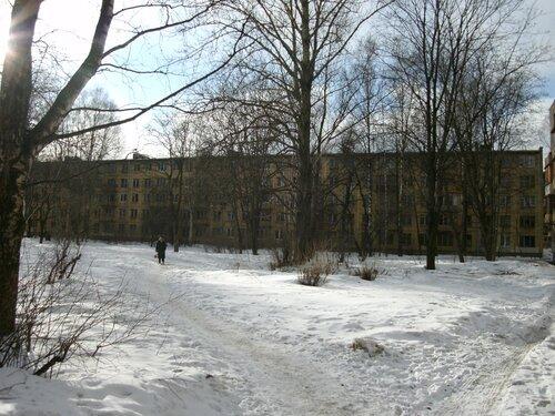 ул. Федосеенко 25