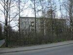 Дрезденская ул. 8к1
