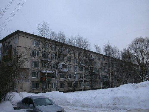 ул. Крыленко 33к1