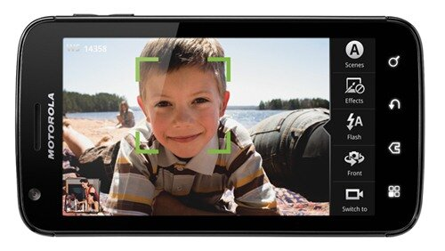 Чем заменить iPad. Обзор актуальных планшетных альтернатив 2011 г..