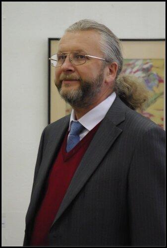 Сайков Александр Васильевич