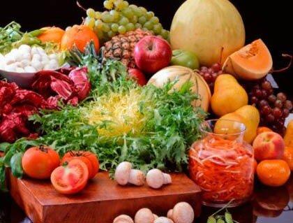 Органик-диета