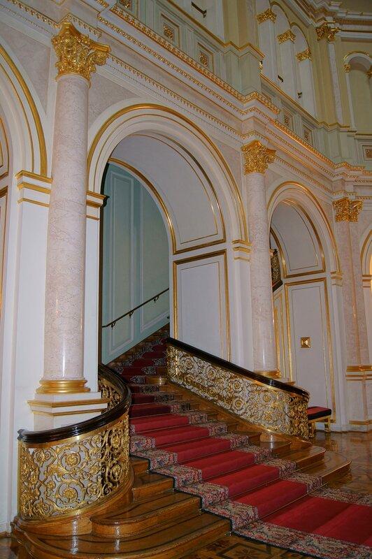 Владимирский зал