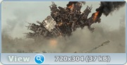 Инопланетное вторжение: Битва за Лос-Анджелес / Battle: Los Angeles (2011/HDRip/1400Mb)