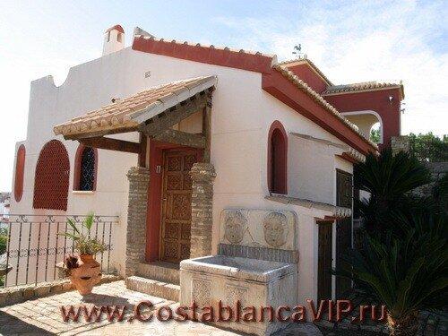 Вилла в Ciudad Quesada, CostablancaVIP, вилла в Torrevieja, вилла в Сиудад Кесада, вилла в Торревьеха, вилла в Испании, недвижимость в Испании, элитная вилла