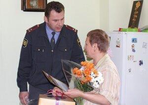 Жительница Владивостока помогла полицейским задержать уличного грабителя