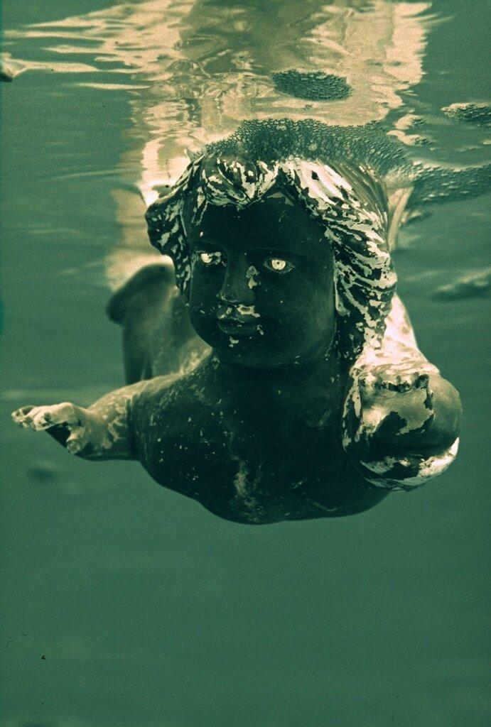 Green Angel, 2005 Gary Groves