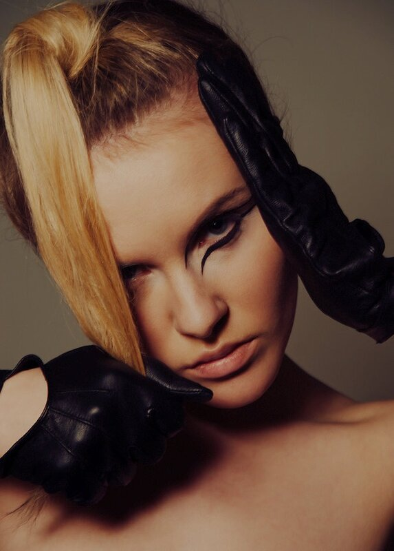 Photographer Antonina Dolani