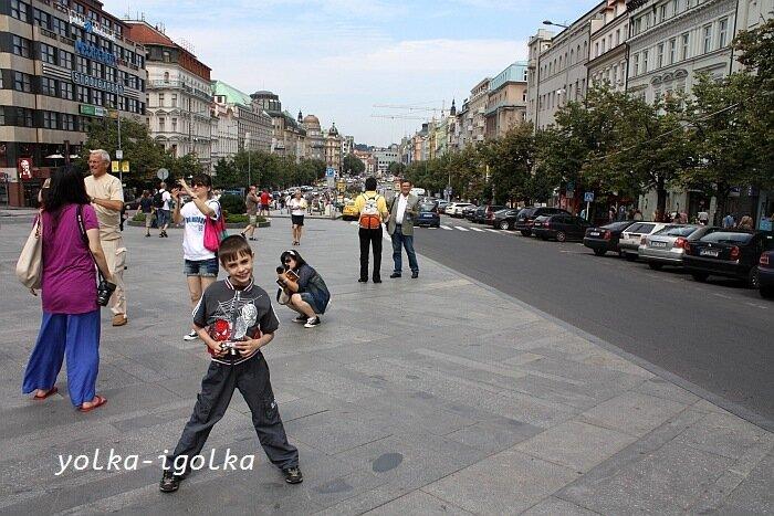 Прага 2010