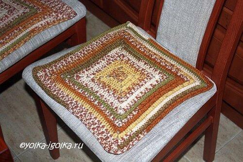 Накидки на стул