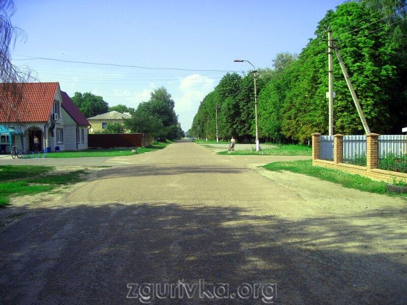 с. Нова Олександрівка