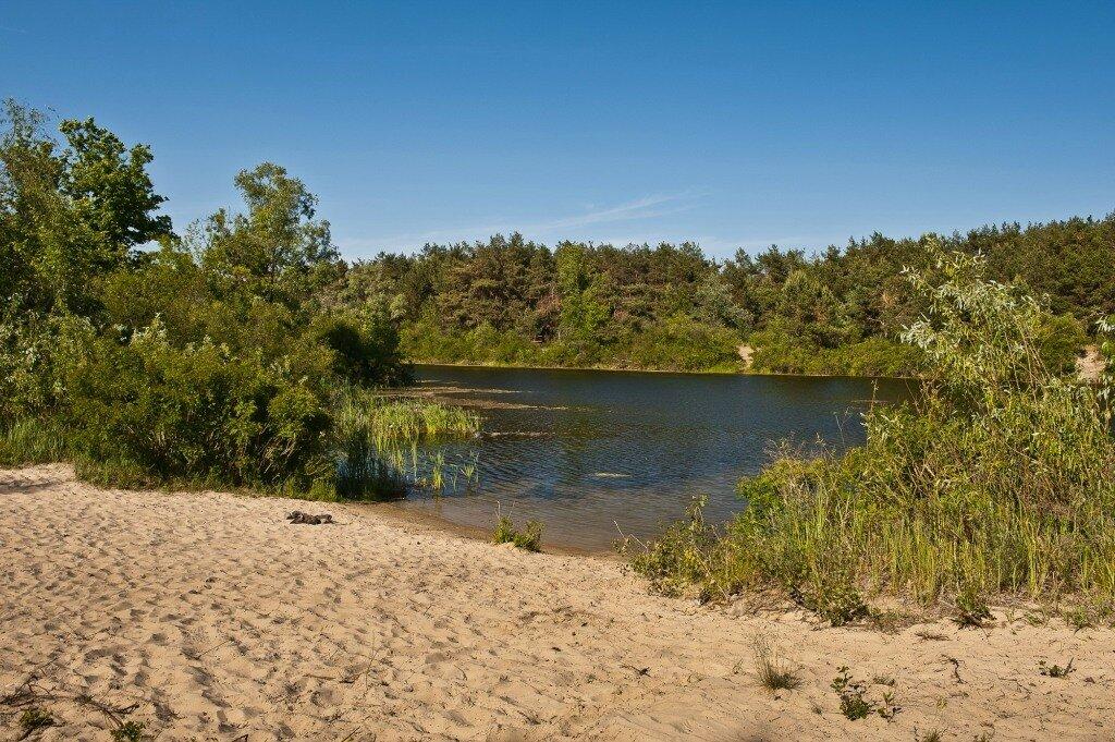 Озеро 1