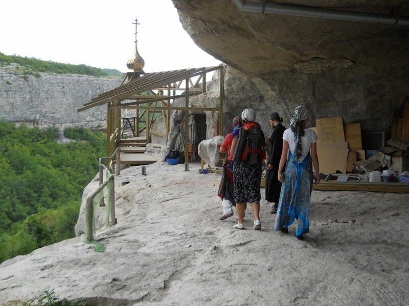 Прогулки и экскурсии по Крыму
