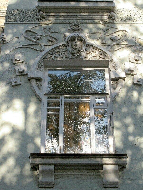 Доходный дом И. А. Шагурина
