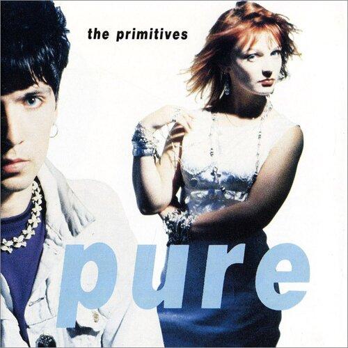 The Primitives - Pure