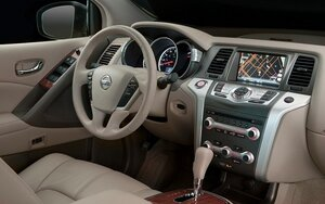 Nissan отзывает 260 тыс авто из-за проблем с безопасностью