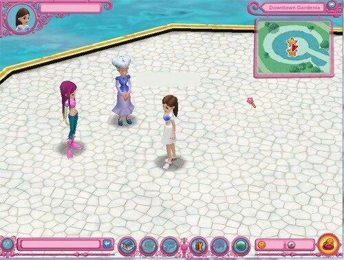 Винкс игры для девочек скачать.