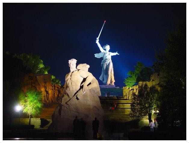 В Волгограде пройдет фестиваль «Я живу в России!»