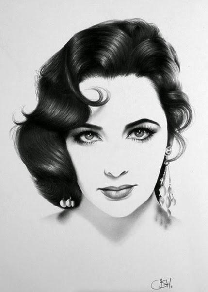 Илеана Хантер: Реалистичные карандашные рисунки 0 12d1c1 ddd0d29a orig