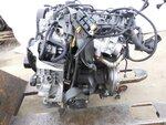 Двигатель Z20S 2.0 л, 150 л/с на CHEVROLET