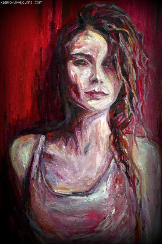 Российская неделя искусств (Russian Art Week, 11-19 апреля 2015 года)
