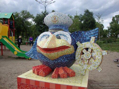 20110821 - Парк в МПС11