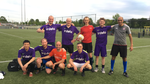 Irdeto Footy competition 2017-05-16