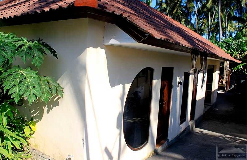 Бали-Клуб