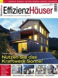 Журнал Effizienz Huser №8-9 2014
