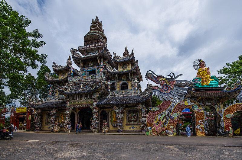 Чудеса Вьетнама