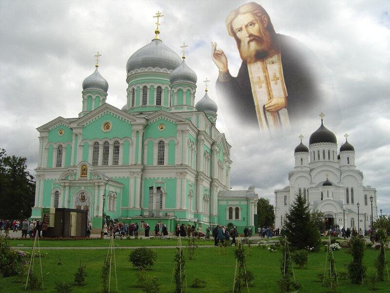Православные храмы обои на рабочий стол 4