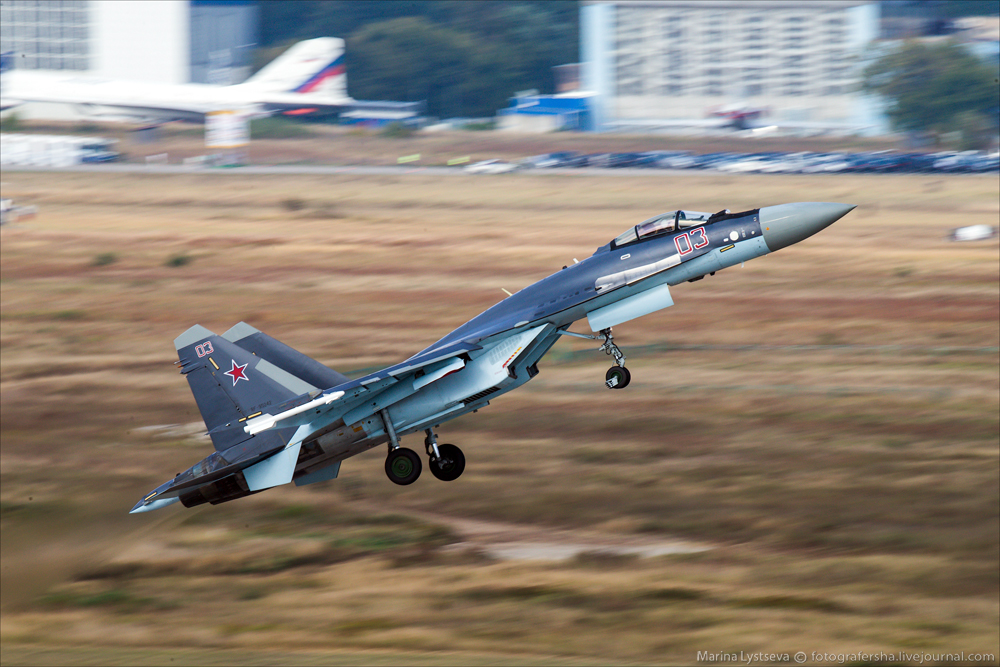 MAKS-2015 Air Show: Photos and Discussion - Page 3 0_dddaa_2aba9cf9_orig