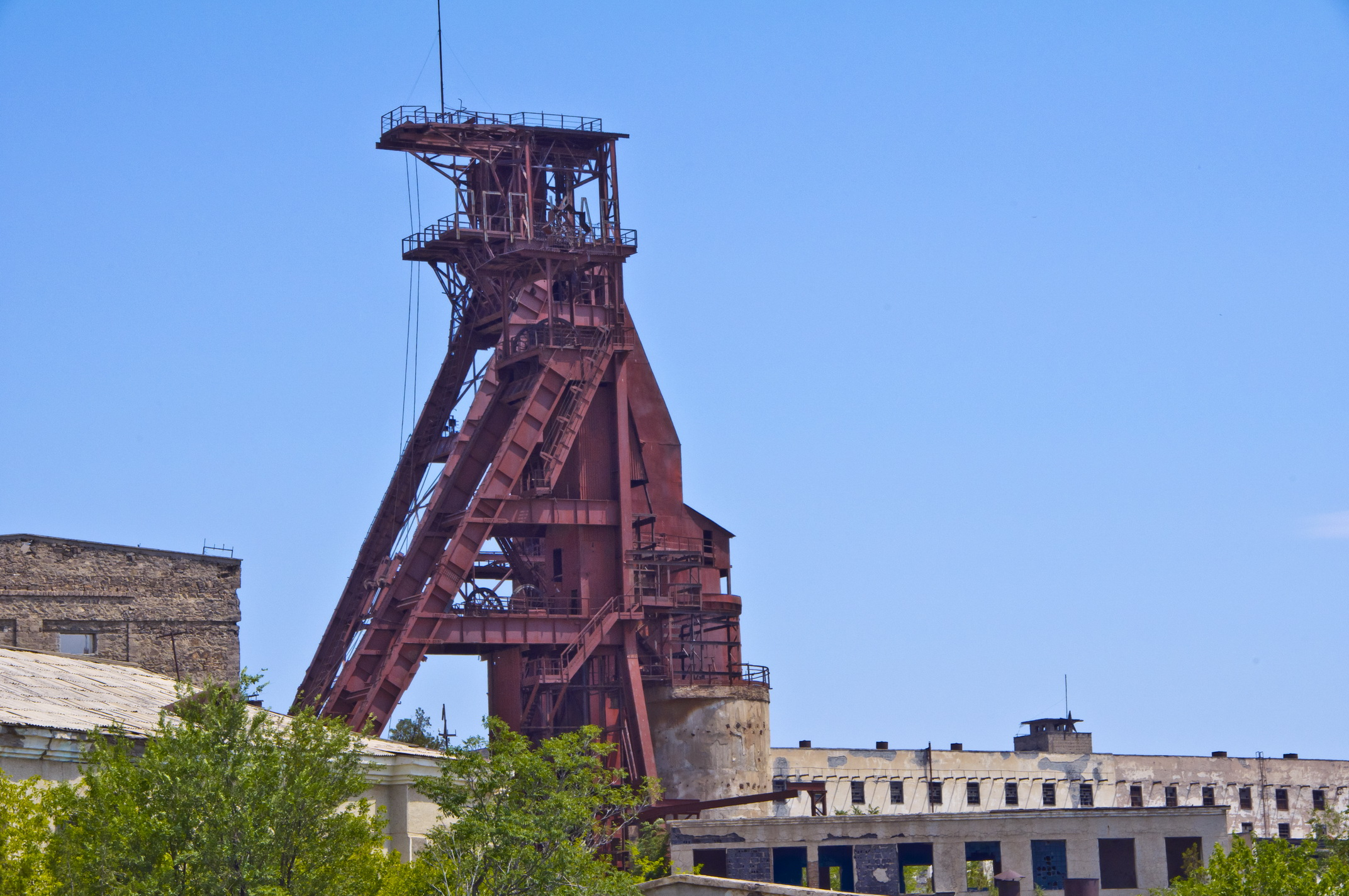 Рудники и производства г.Кентау 0_6ec82_bc7db3b7_orig