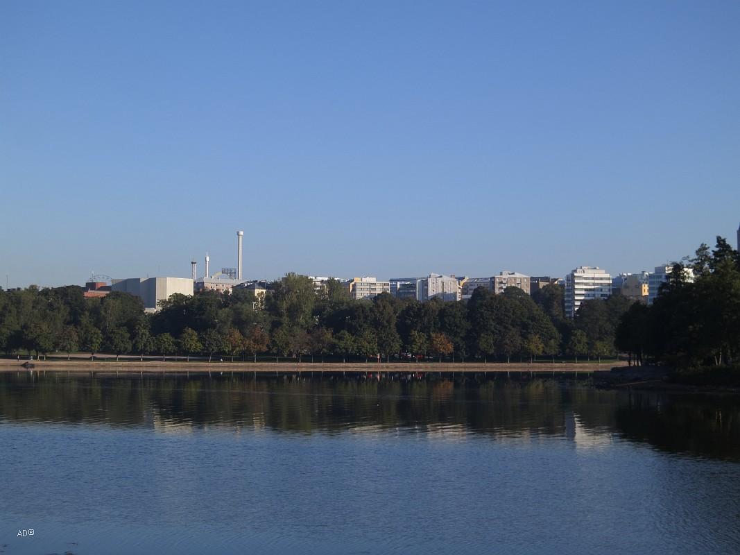 Хельсинки - День третий