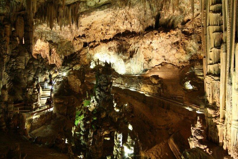 Пещера в Нерхе