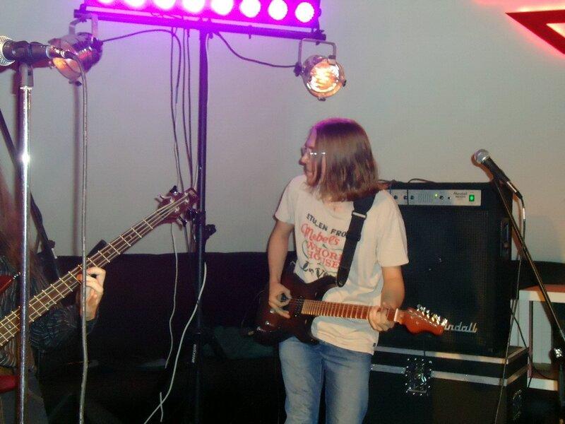 г Новокузнецк. Grand Fest 9