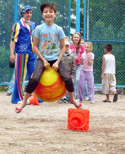 Конкурсы игры дети 10-12 лет