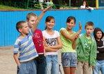 2011.08.07 - День физкультурника в Солнцево