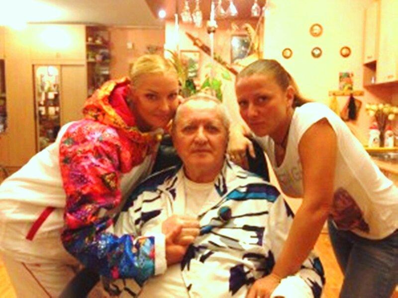 Анастасия Волочкова, Олимпийский огонь (16).jpg