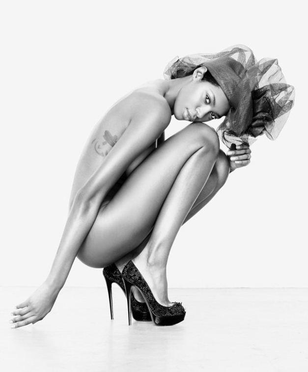 модель Джессика Уайт / Jessica White, фотограф Adrian Nina