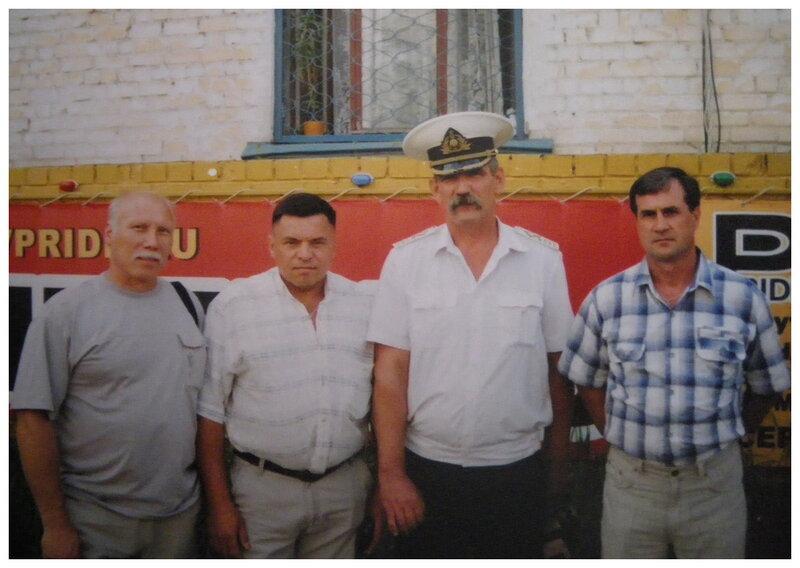 День ВМФ. г.Тольятти