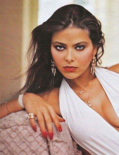 30 самых знаменитых итальянских актрис