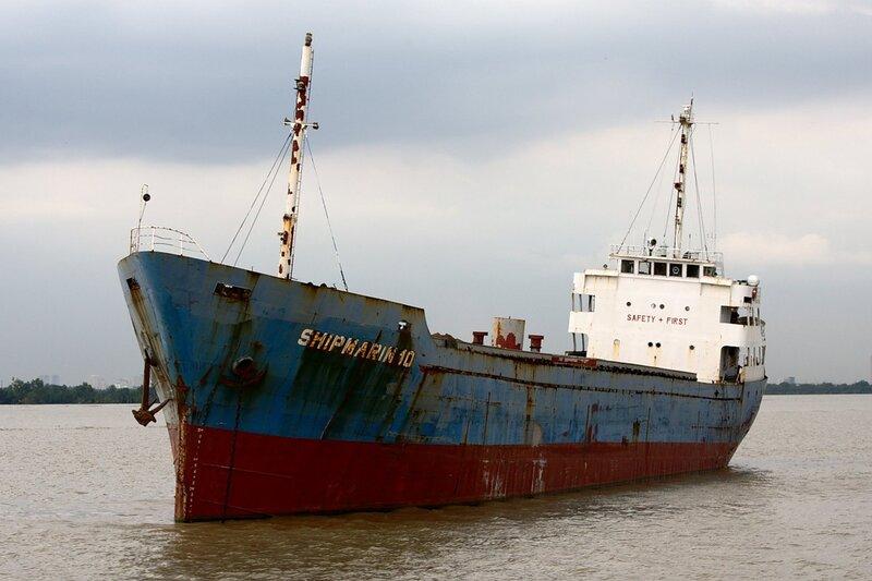 SHIPMARIN10