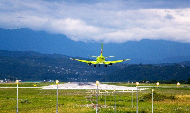как выглядит современный авиа билетилет на самолет