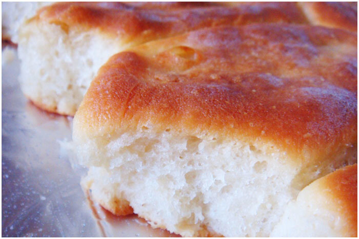 рецепт дрожжевого теста для выпечки пирожков