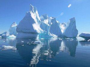 Ученые создадут хранилище льда в Антарктике