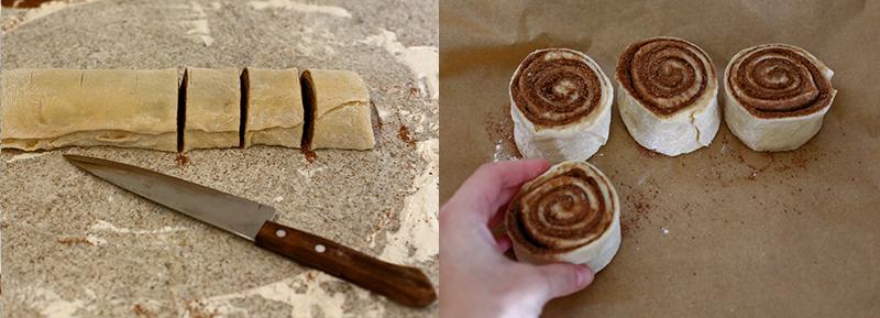 крендельки рецепт пошагово с фото