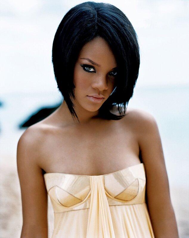 Рианна (Rihanna) 2007